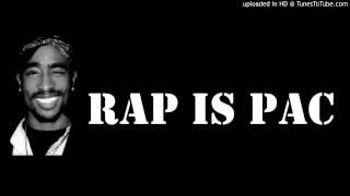 2Pac Ft Lowkey   Soundtrack To The Struggle