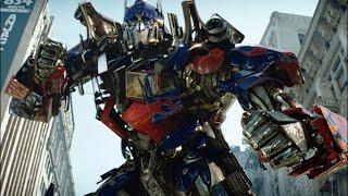 Transformers - Những pha biến hình hay nhất trong Transformers