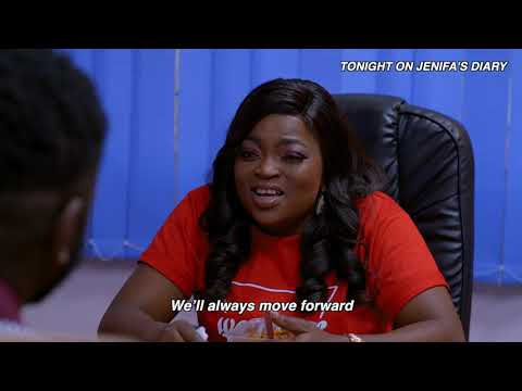 Jenifa's Diary Season 21 Episode 4 (2020)- Showing Tonight on AIT (Ch 253 on DSTV), 7.30pm