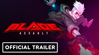 Blade Assault - GamesCom Trailer