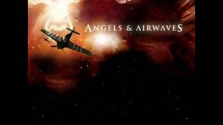 """""""Spread Love Like Rockets""""- Angels and Airwaves"""