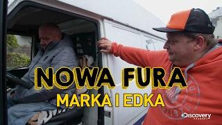 Złomowisko PL 4 - Nowa fura! | Discovery Channel