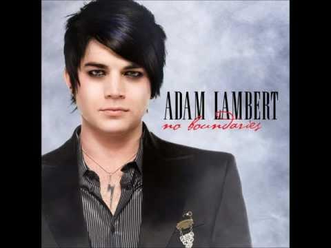 No Bondaries Lyrics – Adam Lambert
