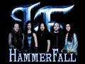 Hammer Of Justice - Hammerfall