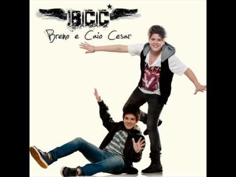 Matéria de Amor - Breno e Caio Cesar