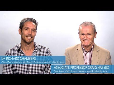Mindfulness courses by Monash University on FutureLearn - YouTube