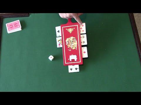 Okito's Mystery Paddle by Okito-Williams