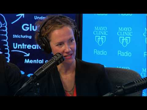 Celiac disease: Mayo Clinic Radio