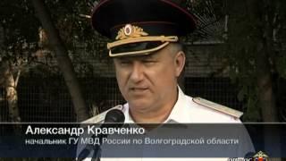 В Центре профессиональной подготовки ГУ МВД России по