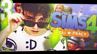 PRACA DETEKTYWA - The Sims 4 #3 | WITAJ W PRACY