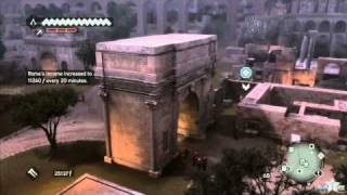 Assassins Creed - Brotherhood - Sequence 8 Part 5