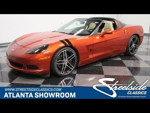 Video of '06 Corvette - PJQ5