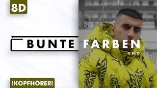 8D AUDIO | Eno   Bunte Farben