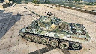 ЛУЧШИЕ РЕПЛЕИ НЕДЕЛИ: Lorraine 40 t - ОН ВАМ НЕ ЛОРЕЙН [World Of Tanks]