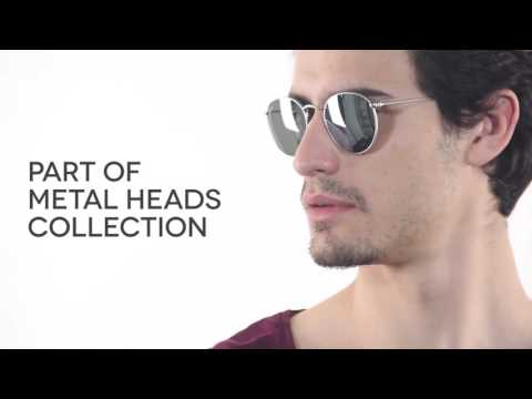 Ray Ban RB3447 Round Sunglasses Review | VisionDirectAU