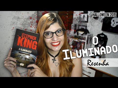 Resenha: O Iluminado | Poison Books