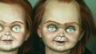 The Making of Childs Play Chucky