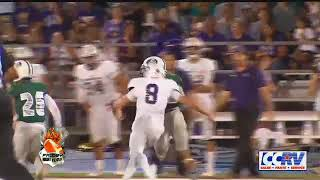 Friday Night Fever: Aransas Pass vs. Taft 9/15