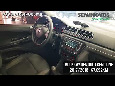 video carousel item Volkswagen Novo Gol Tl Mcv