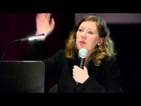 Vidéo de Charlotte Garson