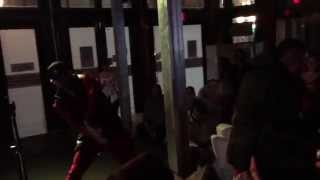 TKA   You Are The One For Me Freestyle Love Ybor Live Tampa FL 5 31 14