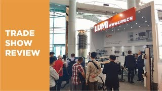 The 126th China Import and Export Fair (Phase 1) 2019