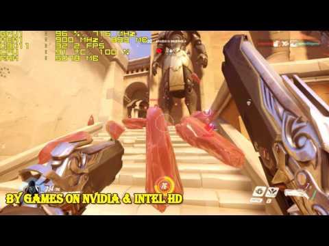 For Honor on Nvidia 710M/820M - смотреть онлайн на Hah Life