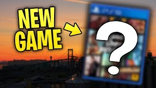 Mystery Rockstar Game BANNED in Australia - NEW GAME Finally Coming Out Soon!?