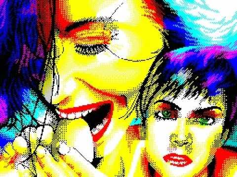 Dogma by Eternity Industry (2000) ZX Spectrum demo