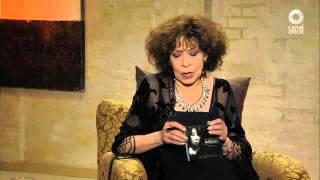 Conversando con Cristina Pacheco - Guadalupe Parrondo