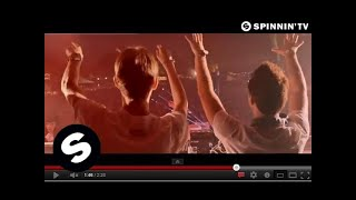 Sander van Doorn & Julian Jordan - Kangaroo (Official Music Video)