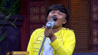 Vokalis Legend yang Berkharisma