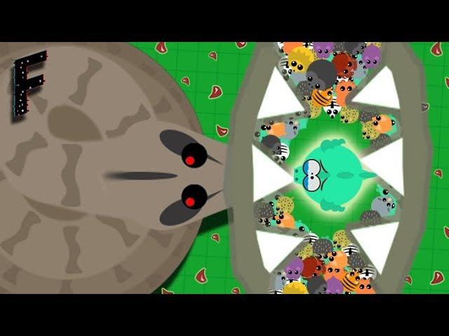FlyOrDie.io Video 4