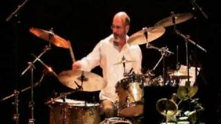 Danny Seraphine at Drummers for Jesus