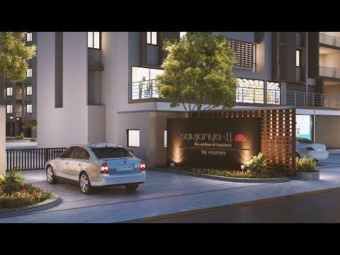 3D Tour of Sushrut Saujanya Apartments