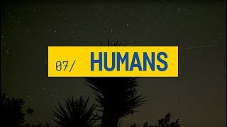 Els Catarres - Humans (Lyrics)