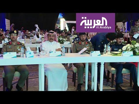 العرب اليوم - شاهد: السعودية تبحث استخدام الذكاء الاصطناعي في عمليات إطفاء الحرائق