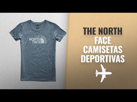 Camisetas Deportivas 2018, Los 10 Mejores The North Face Productos: The North Face Womens Half Dome