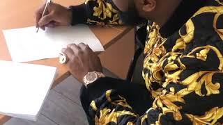 Kaaris Signe Le Contrat Pour Le Combat Contre Booba