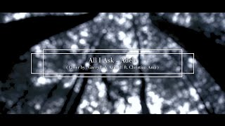 All I Ask  - Adele (Alto Saxophone Cover by   Mager Production ft. Christian Ama)