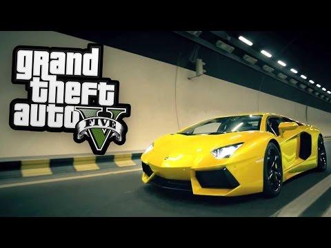 Imran Khan    Satisfya    GTA 5    New Punjabi Song 2016   