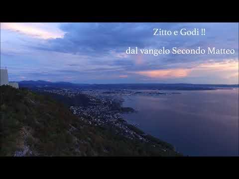 download lagu mp3 mp4 Zitto E Godi, download lagu Zitto E Godi gratis, unduh video klip Zitto E Godi
