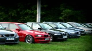 BMW Club Timisoara 2010