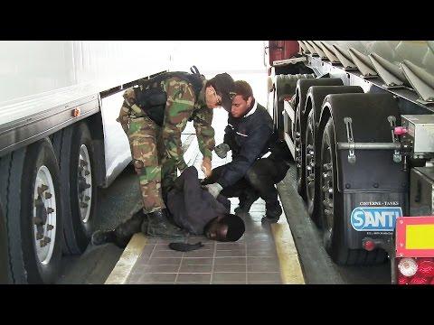LA MÉCANIQUE DES FLUX Bande Annonce (Documentaire - 2016)