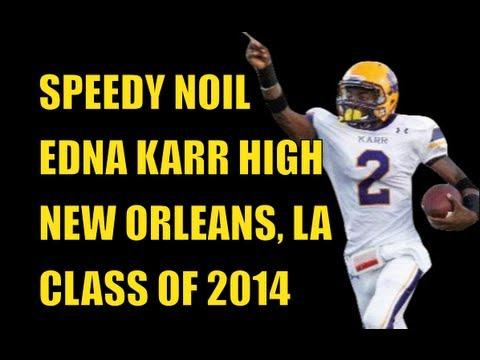 Speedy-Noil