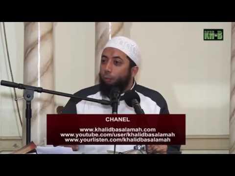 Apa Hukum bekerja di BPJS   Ustadz Khalid Basalamah