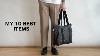 10 BEST PURCHASES | Mens Fashion