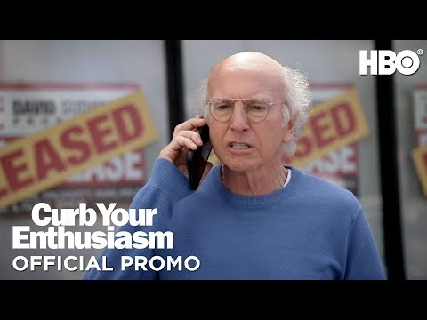 Curb Your Enthusiasm 10.02 (Preview)