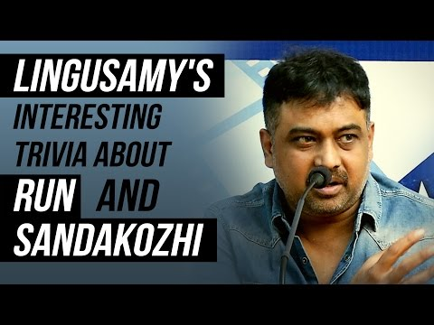 Lingusamys-interesting-trivia-about-RUN-and-SANDAKOZHI