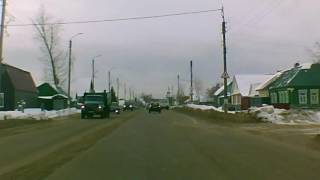 УПС)) Бдительный пешеход. Димитровград. 30.12.16 by Psych